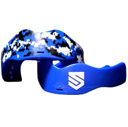 Soldier Sports The Custom 7312 All-sports Mouthpiece  Mens Style : Mgc