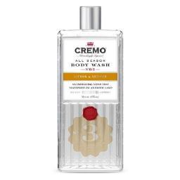 Cremo Citron & Vetiver Body Wash