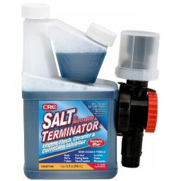 Crc industries sx32m crc sx32m - salt terminator® engine flush, cleaner & corrosion inhibitor
