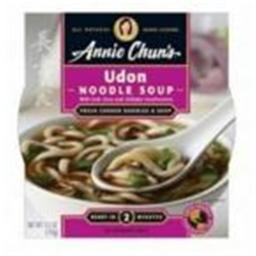 Annie Chuns 22548 Annie Chuns Udon Soup Bowl - 6x5.3 Oz