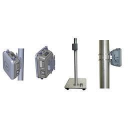 Cisco - hw wireless air-acc1530-pmk1= std pole wall mount kit for
