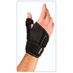 Mueller Sport Care Thumb Stabilizer Maximum Support 62712 1 EA - Buy Packs and SAVE (Pack of 3)