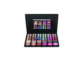 Beauty Treats 78-piece Professional Makeup Palette - Brand New In Box-free Ship!