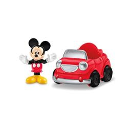 Fisher-Price Disney Mickey Mouse Clubhouse, Mickey's Sports Car