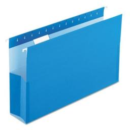 PFX59303 - SureHook Reinforced Extra-Capacity Hanging Box File