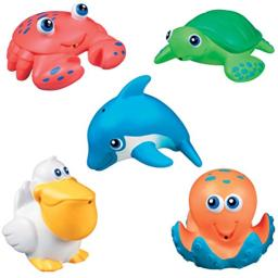 Munchkin Five Sea Squirts (2 PACK)