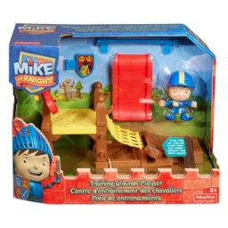 Fisher-Price Nickelodeon's Mike The Knight Playset Assortment