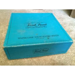Trivial Pursuit (Master Game Young Players Edition)