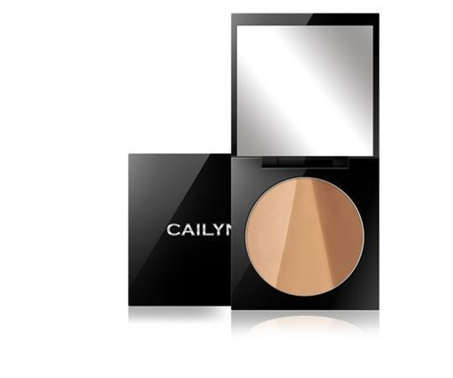 Cailyn Cosmetics O! Triple Shading Palette Sculpt, Slim & Define Face -New/Boxed