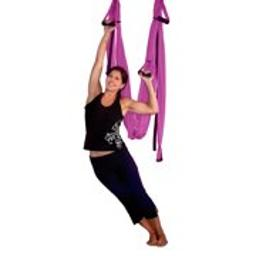 Mambate USA Yoga Inversion Swing for Aerial Yoga