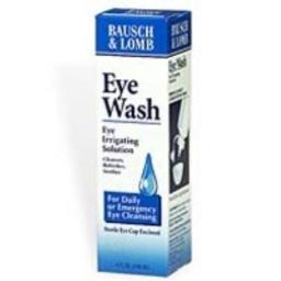 Bausch & Lomb Advanced Relief Eye Wash - 4 oz. (118 ml)