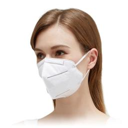 Set of 10 KN95 Face Mask - 5 Layers Extra Protective Face Masks