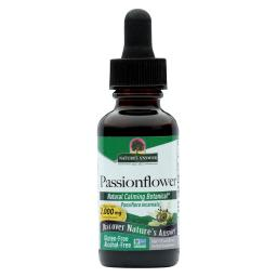 Nature's Answer Passionflower Herb Alcohol Free - 1 fl oz