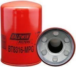 Baldwin BT8316MPG Performance Glass Spin-On Transmission Filter