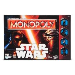 New Star Wars Board Game