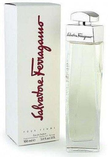 Salvatore Ferragamo 3.4 Oz Edp For Women - SALF34SW Salvatore Ferragamo 3.4 oz EDP for women
