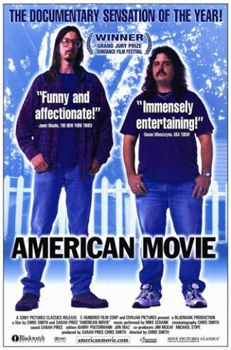 American Movie the Making of Northweste Movie Poster (11 x 17)