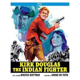 Indian fighter (blu-ray/1955/ws 2.35) BRK21466