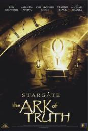 Stargate The Ark of Truth Movie Poster (11 x 17) MOV402735