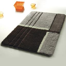 Naomi - Abstract Style Indoor Rugs (23.6 by 39.4 inches)