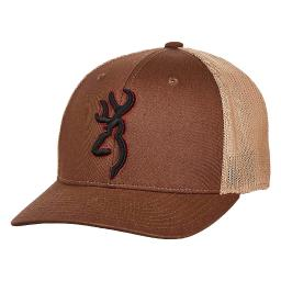 Browning 308110981 browning 308110981 cap, bloodline brown