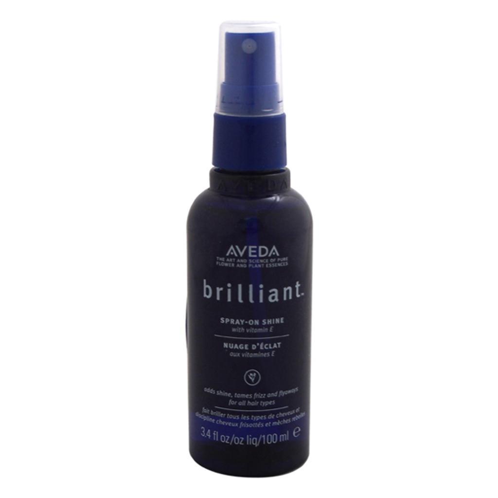 Aveda Brilliant Spray-On Shine 3.4 Oz