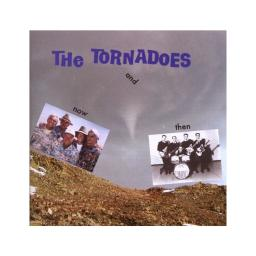 Tornadoes now and then compact discs