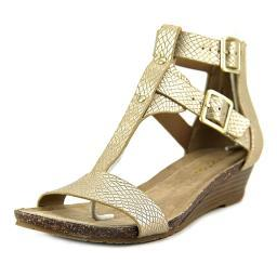 Kenneth Cole Reaction Womens Great Step Open Toe Casual Ankle Strap Sandals