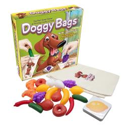 Getta 1 games doggy bags pm21