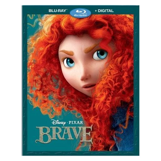 Brave (blu-ray/digital hd/re-pkgd) FBSRBZ5KWEUYR8BN