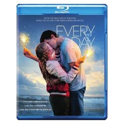 Every day (2018/blu-ray) BR718416