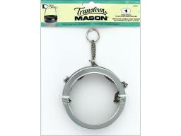 Bll1036301 ball transform mason jar chain hanger wide mouth