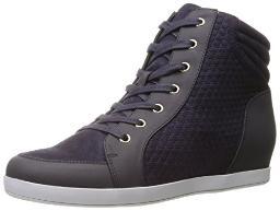Call It Spring Women's Goldfarb Fashion Sneaker, Purple Miscellaneous, 6.5 B US
