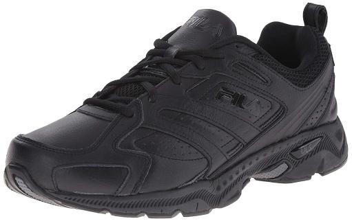Fila Men's Capture Running Shoes