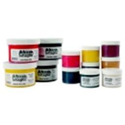 Akua Intaglio Non-Toxic Water Based Ink - 8 Oz. - Transparent Base