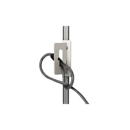 Kensington technology - security k67700us partion cable anchor