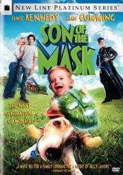 Son of the mask (dvd/ws-1.85/eng-sp sub) DN8105D