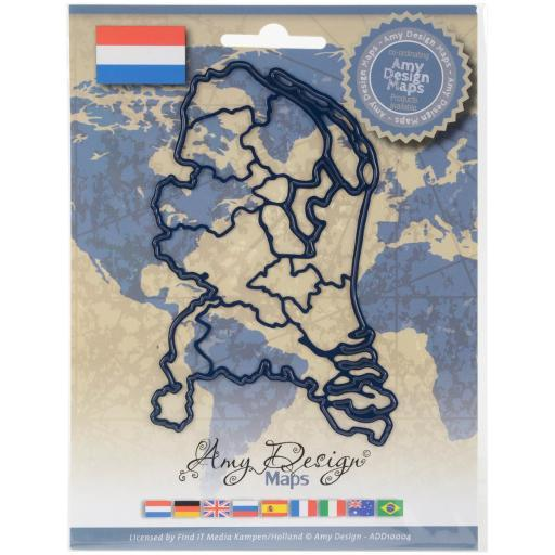 Find It Trading Amy Design Map Die Netherlands