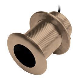 Garmin B75M Bronze 12 Degree Thru Hull 600W 8 Pin 010-11636-21