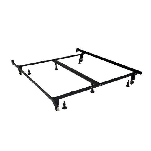 Hollywood Bed 6556BRG-I Mega Multi-Fit Bed Frame