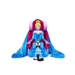 Disney 40000CIN KidsEmbrace Friendship Combination Booster Car Seat - Cinderella