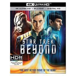 Star trek beyond (blu-ray/4k-uhd/hd combo) BR59181743