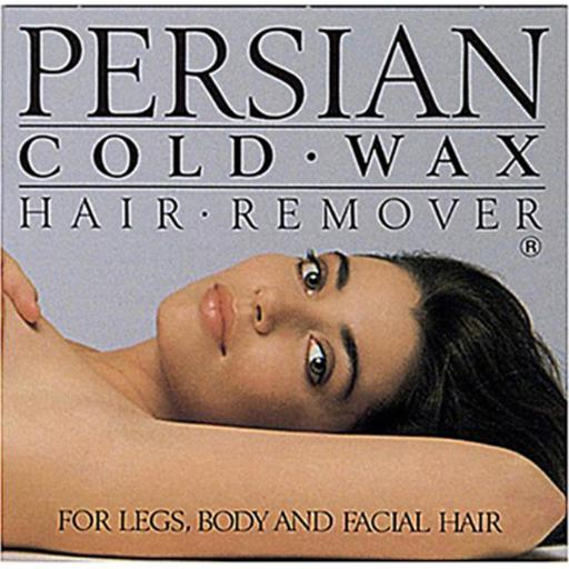 Parissa Cold Wax Hair Remover - 6 oz 4B44E11CDC461517