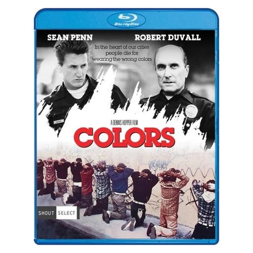 Colors collectors edition (blu ray) (ws/16x9) MIDIEN1HXUSQSTNA