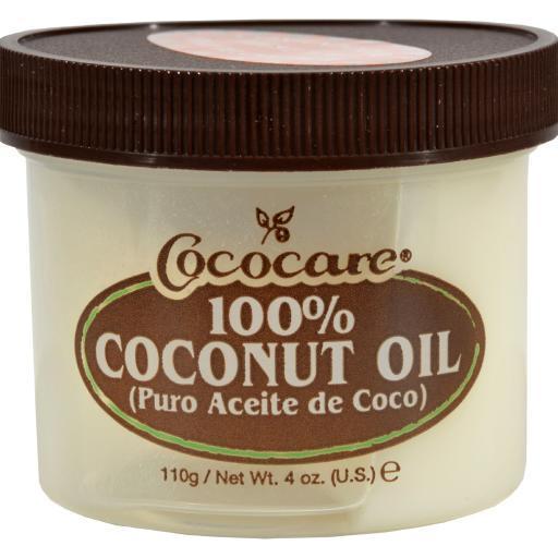 Cococare Coconut Oil - 4 fl oz BQWNJSZ4YNXJNS2V