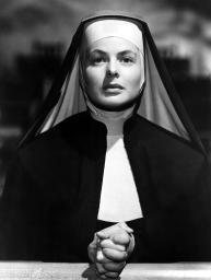 The Bells Of St. Mary'S Ingrid Bergman 1945 Photo Print EVCMBDBEOFEC041HLARGE