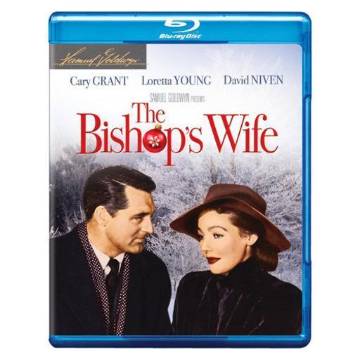 Bishops wife (blu-ray) 4SO4RXBJOG0WLM4D