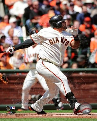 Pablo Sandoval 2012 Action Sports Photo DWFTOYYOXX35ADR3