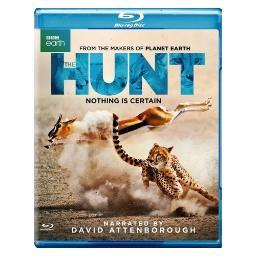 Hunt (blu-ray/bbc) BRE592029