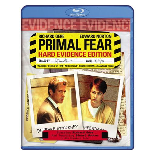 Primal fear (blu ray) (ws/2017 re-release) WQHI1BFBJLZ32ZWU